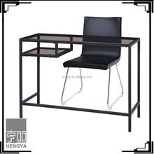 Simple design cheap Home Office desktop Computer Table office desk