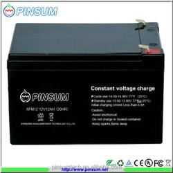 lead acid battery 12V Li-ion Lithium Battery Pack 12V 12ah for Electric Motor E-Car