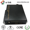 PoE injector all in one device Wall-Mounted 100M FiberFast Ethernet PoE-PSE Fiber Media Converter