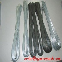 2015 Hot Sale Stainless Black Annealed Binding Wire,18 Gauge Black Annealed Wire,Black Annealed Wire