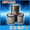 nichrome electric heater flat wire nicr 80/20 heating element wire