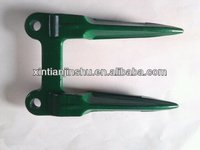 combine harvester knife protect