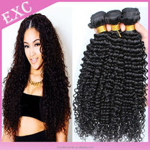 Raw virgin indian kinky curly remy hair weave cheap indian remy hair indian remy hair ponytail
