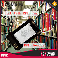 Ce Ross Nfc Wifi Pen Type Barcode Scanner