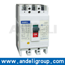AM1 Series mccb electric Moulded Case Circuit Breaker types