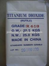 TiO2 Rutile with chloride process