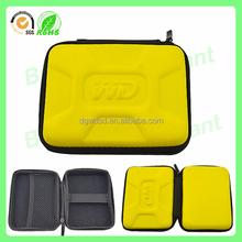eva plastic laptop hard disk case