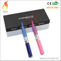 Popular E Cigarette eGo H2 with gift box