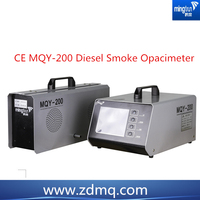 MQY-200 China Supplier Auto test machine Diesel Smoke Opacimeter