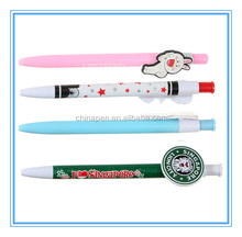 High quality promotional pen gifts school supplier