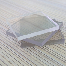Lexan Polycarbonate solid sheet corrugated plastic roofing sheets