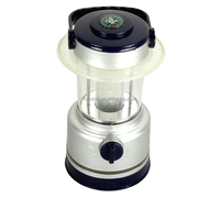 HOT sales small LED camping light with compass , LED bivouac light, comping lamp
