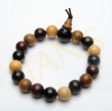 New design high quality Fashion bracelet Multicolor bead bracelet Gift box