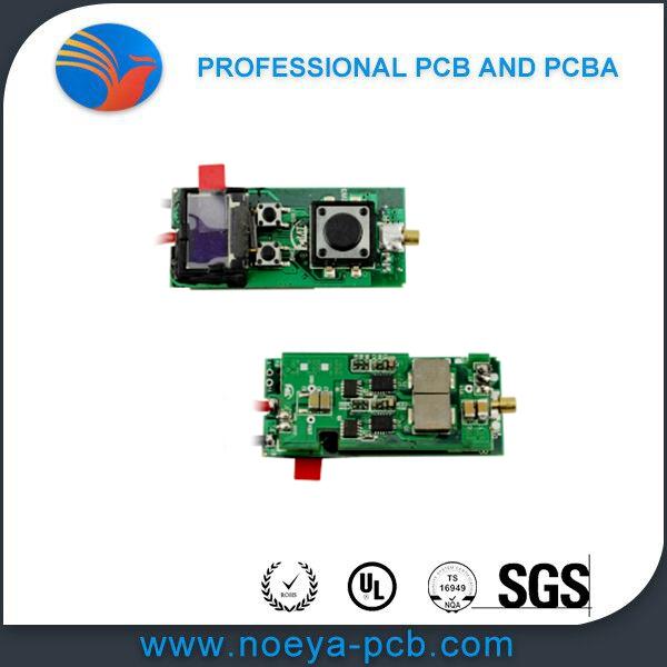 Điện tử chuyên nghiệp thuốc lá bảng mạch in + hội, gerber tập tin bom bảng mạch in + hội chế tạo
