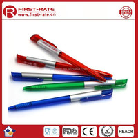 FR-SY163 Creative plastic promotion advertisement cheap pen