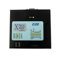 Ecu Programmer Xprog m XPROG-M V5.5 for XP English System Xprog-m Metal Professional Programmer
