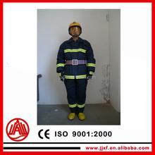 EN469 fire protective clothing