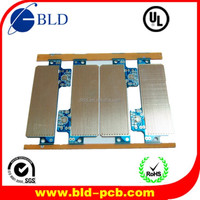 Turnkey service prototype pcb and pcba manufacturer