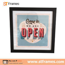 scenery painting decorative factory sale directly city frame painting natural scene pictures