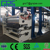 roller gluer adhesive tape making and coating machine