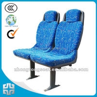 liaocheng plastic bucket seat frame reclining bus seats for sale ZTZY8090 city bus seat
