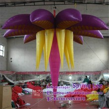 gaint party decoration custom made inflatable yard decorations