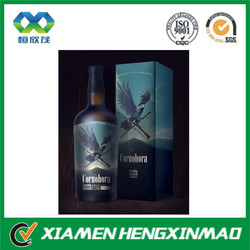 Paper Material and Bottles Usage aluminum foil cover for wine bottle