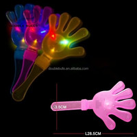 Happy game Clap Your Hands , 24cm Clap hands with flashing