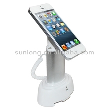 shop design decorative anti-theft alarm magnetic phone holder