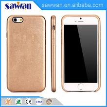 China Manufacturer Wholesale wallet funky color changing mobile phone case for iphone6 plus