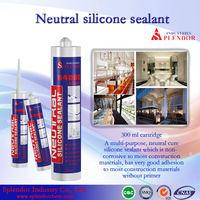 Waterproof Adhesive Silicone Sealant