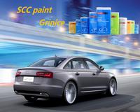 Hote sale epoxy primer thinner use for auto refinish