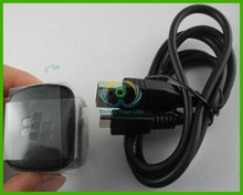 usb solar car battery charger for Blackberry