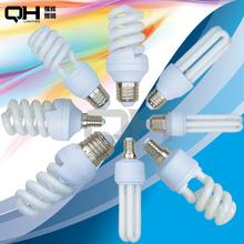 T2/T3/T4/T5 2U/3U/4U/5U/Espiral Lámpara Fluorescente Autobalastrada