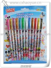 Mickey Mouse blinke pen