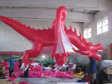 /custom inflatable dragon