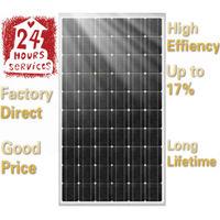 Promotional price 6 volt solar panel