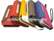 Like diary book cell mobile phone case to decorate your phones