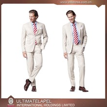 Top quality wihte custom made suits