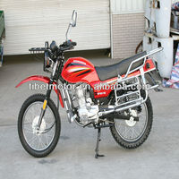 150cc new style automatic off road motorcycle (ZF150GY-A)