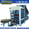 building materials advanced Germany technology full auto block machine offers