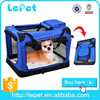 Soft Portable Dog Carrier/Pet Travel Bag/airline approved pet carrier