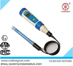 PH20 Waterproof pen type pH meter/manufacturer/high precision/2014 latest product/low cost