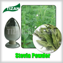 high grade natural powder stevia price competitive