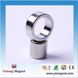 Customized Professional High Quality Super Magnetic Force N52 Neodymium Magnets