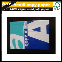 factory supply Offset Printing Glossy Art Paper