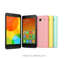 In Stock Xiaomi Redmi2 4G LTE Cellphone 4.7'' 1280*720 IPS Qualcomm Snapdragon 410 MSMS8916 1GB RAM 8GB MIUI 6