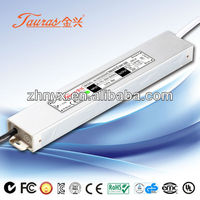 5V 30W 6A Constant Voltage IP66 CE ROHS Approved Waterproof LED Power Supply VA-05030D006