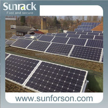 Competitive mounting, solar power 500kw