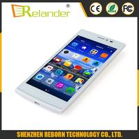 5 Inch JIAKE V17 Mobile Phone Android 4.4.2 MTK6572 Dual Core 3G GPS 4GB Storage
